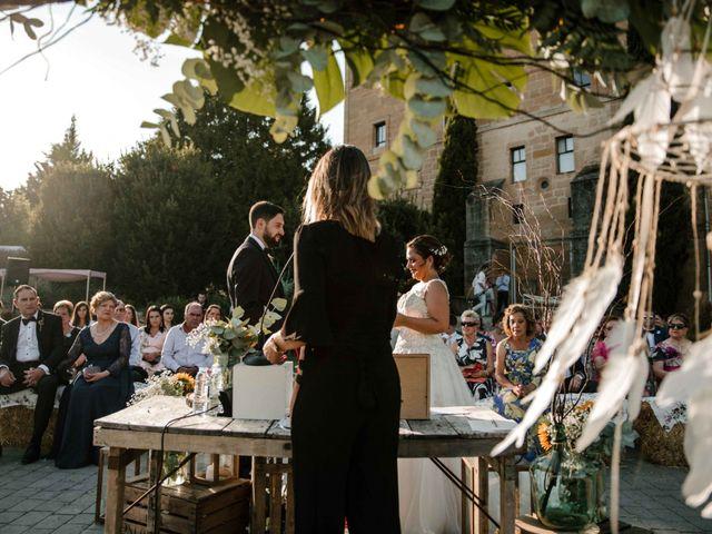 La boda de Roberto y Natalia en Miranda De Ebro, Burgos 75
