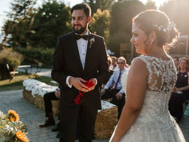 La boda de Roberto y Natalia en Miranda De Ebro, Burgos 76