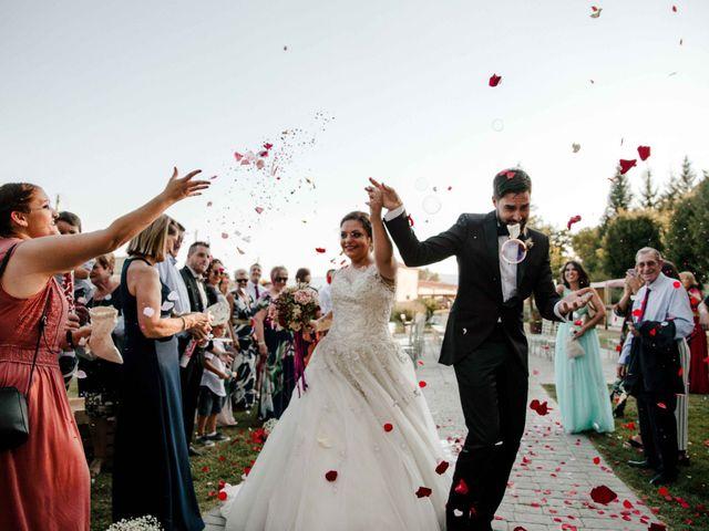 La boda de Roberto y Natalia en Miranda De Ebro, Burgos 79