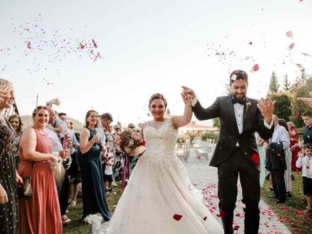 La boda de Roberto y Natalia en Miranda De Ebro, Burgos 80