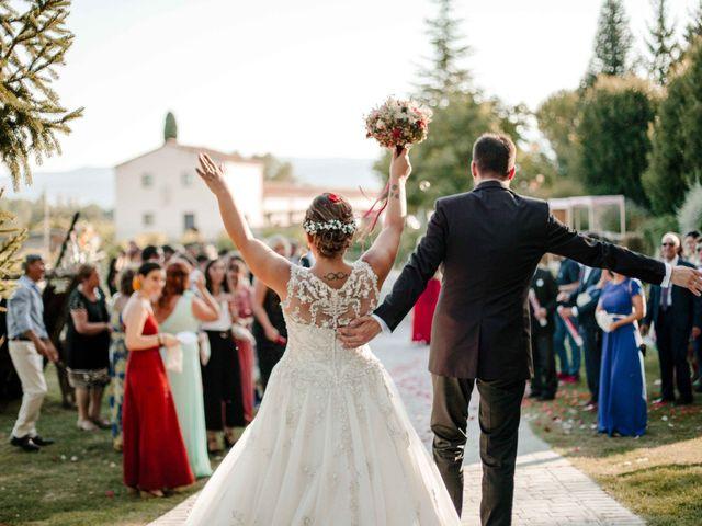 La boda de Roberto y Natalia en Miranda De Ebro, Burgos 81