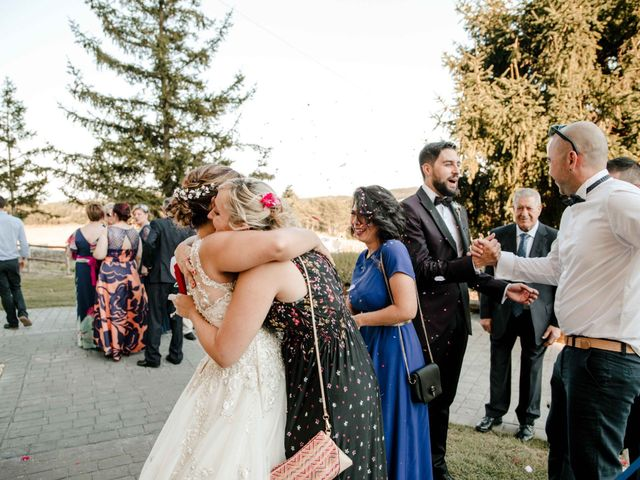 La boda de Roberto y Natalia en Miranda De Ebro, Burgos 83