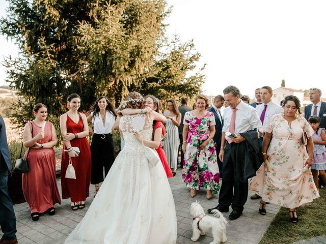 La boda de Roberto y Natalia en Miranda De Ebro, Burgos 84