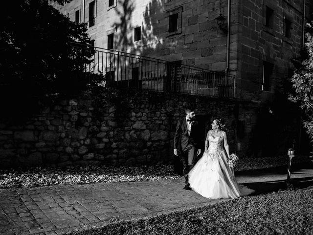 La boda de Roberto y Natalia en Miranda De Ebro, Burgos 86