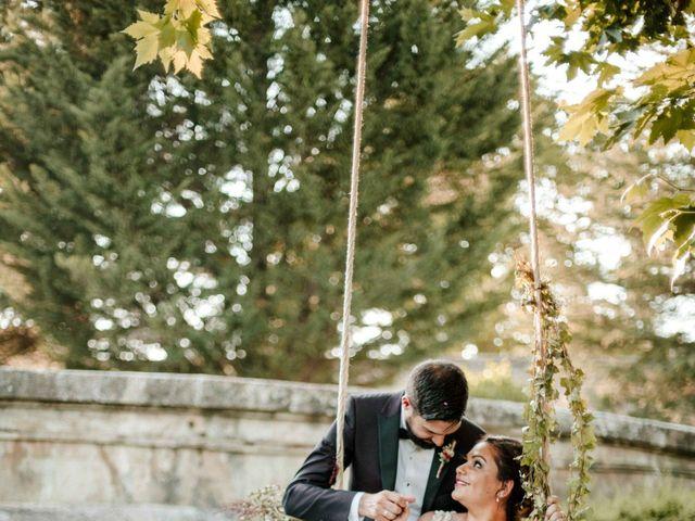 La boda de Roberto y Natalia en Miranda De Ebro, Burgos 87