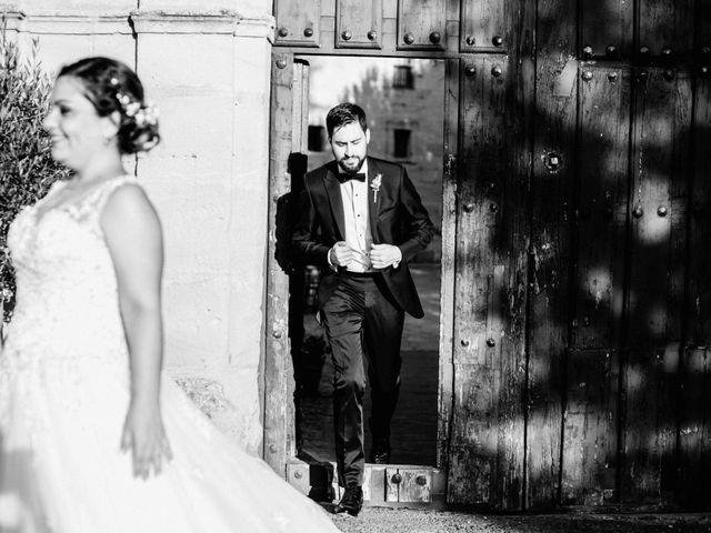 La boda de Roberto y Natalia en Miranda De Ebro, Burgos 89