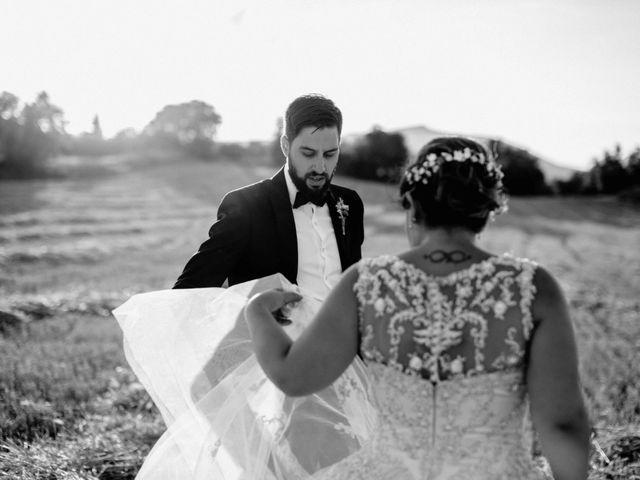 La boda de Roberto y Natalia en Miranda De Ebro, Burgos 94