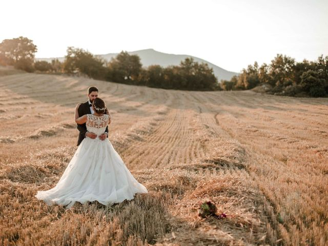 La boda de Roberto y Natalia en Miranda De Ebro, Burgos 99