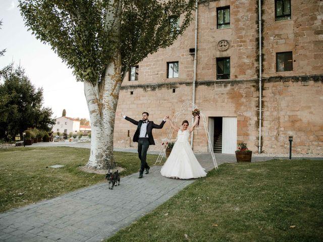 La boda de Roberto y Natalia en Miranda De Ebro, Burgos 100