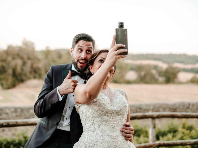 La boda de Roberto y Natalia en Miranda De Ebro, Burgos 101