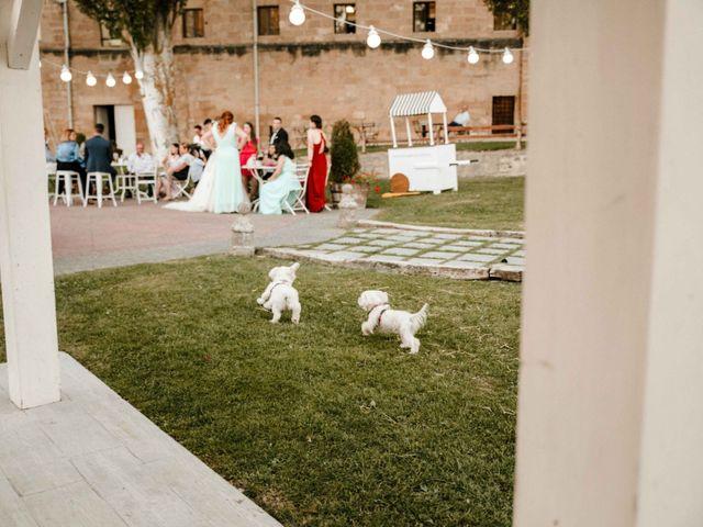 La boda de Roberto y Natalia en Miranda De Ebro, Burgos 103
