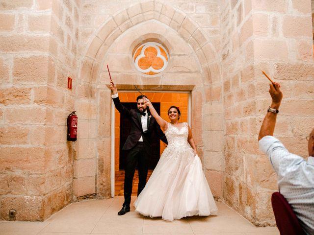La boda de Roberto y Natalia en Miranda De Ebro, Burgos 105