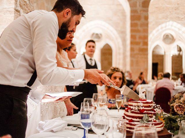 La boda de Roberto y Natalia en Miranda De Ebro, Burgos 106