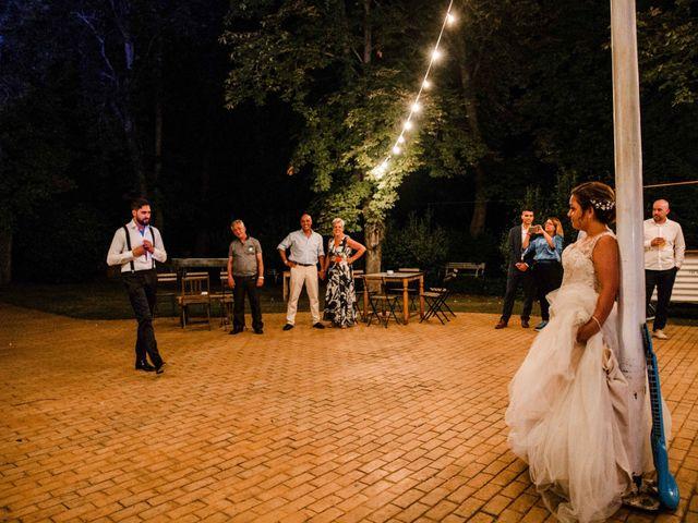 La boda de Roberto y Natalia en Miranda De Ebro, Burgos 109