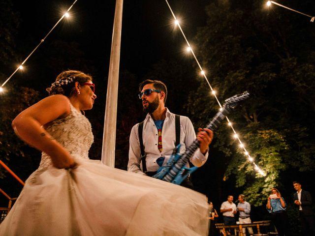 La boda de Roberto y Natalia en Miranda De Ebro, Burgos 113