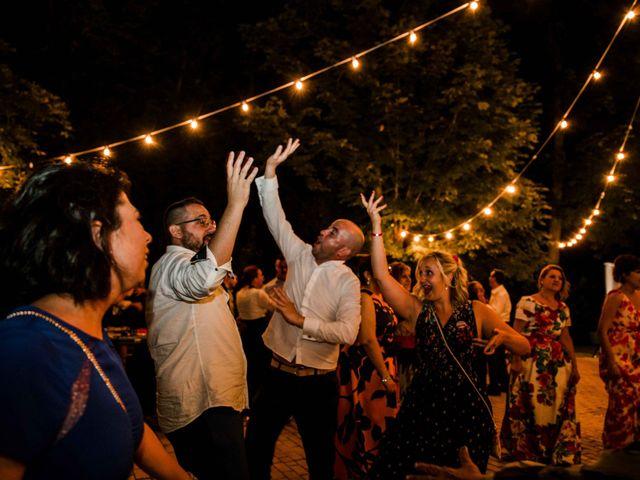 La boda de Roberto y Natalia en Miranda De Ebro, Burgos 115