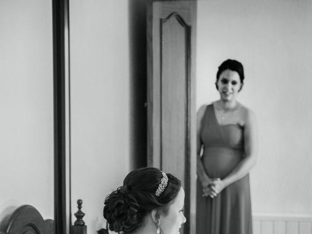 La boda de Borja y Yoana en Navahermosa, Toledo 8