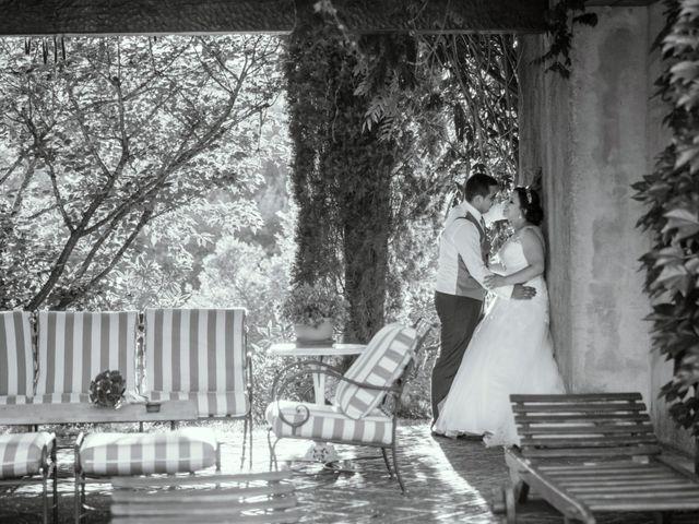 La boda de Borja y Yoana en Navahermosa, Toledo 32
