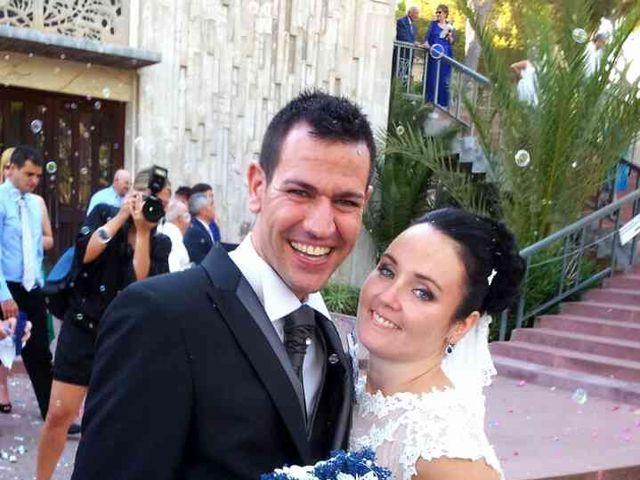 La boda de Pedro y Patricia en Palma De Mallorca, Islas Baleares 1