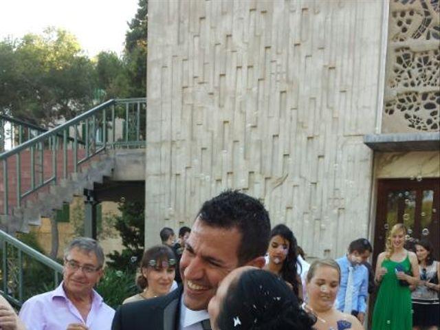 La boda de Pedro y Patricia en Palma De Mallorca, Islas Baleares 3