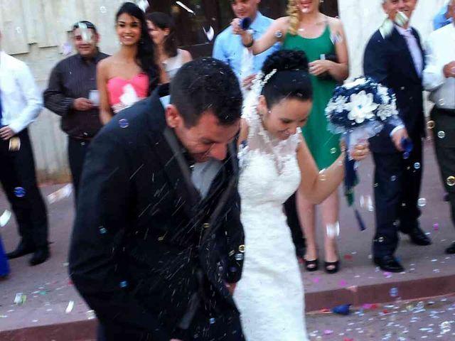 La boda de Pedro y Patricia en Palma De Mallorca, Islas Baleares 4