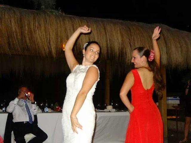 La boda de Pedro y Patricia en Palma De Mallorca, Islas Baleares 7