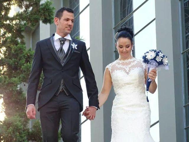 La boda de Pedro y Patricia en Palma De Mallorca, Islas Baleares 2