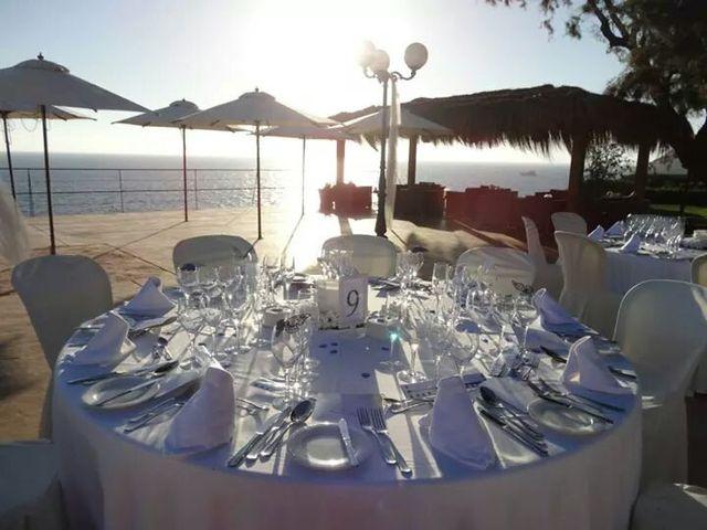 La boda de Pedro y Patricia en Palma De Mallorca, Islas Baleares 11