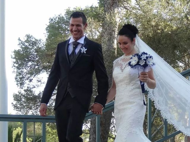 La boda de Pedro y Patricia en Palma De Mallorca, Islas Baleares 13
