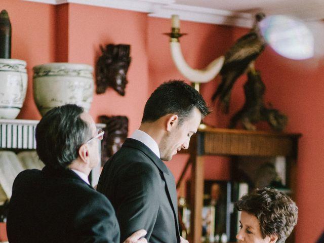 La boda de Nacho y Marta en Valladolid, Valladolid 8
