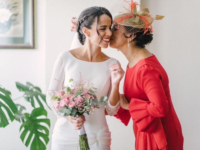 La boda de Nacho y Marta en Valladolid, Valladolid 18