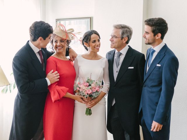 La boda de Nacho y Marta en Valladolid, Valladolid 20