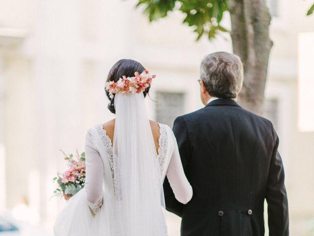 La boda de Nacho y Marta en Valladolid, Valladolid 32