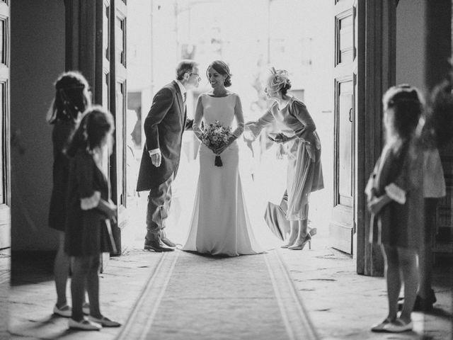 La boda de Nacho y Marta en Valladolid, Valladolid 35