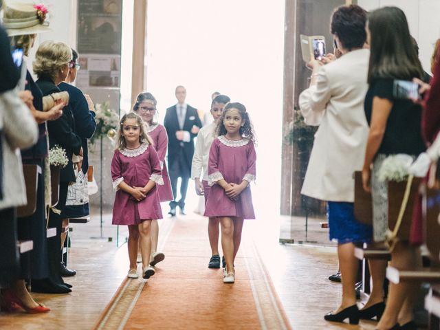 La boda de Nacho y Marta en Valladolid, Valladolid 36
