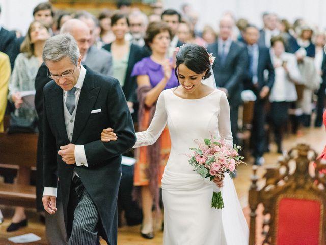 La boda de Nacho y Marta en Valladolid, Valladolid 38