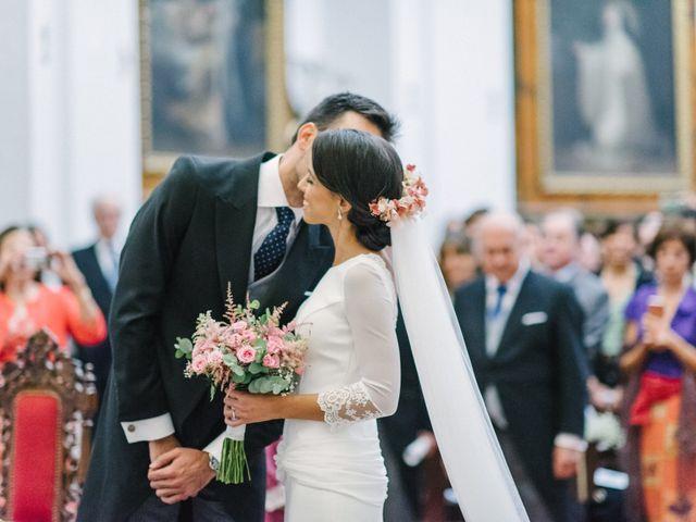La boda de Nacho y Marta en Valladolid, Valladolid 39