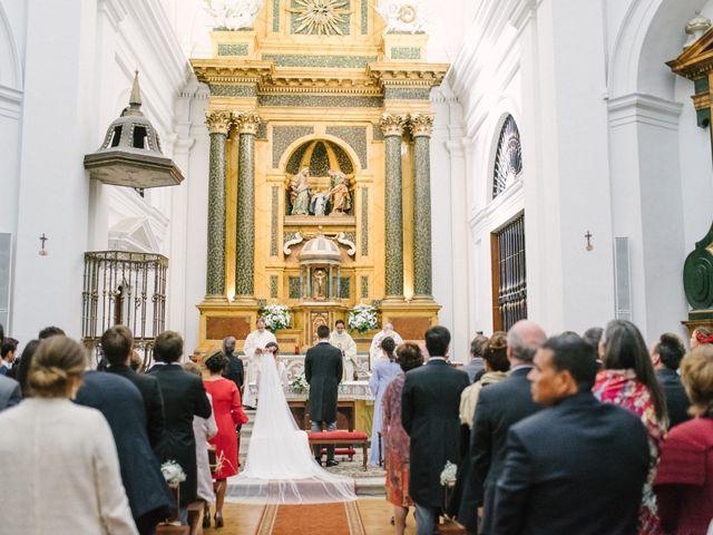 La boda de Nacho y Marta en Valladolid, Valladolid 41