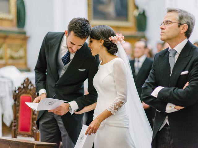 La boda de Nacho y Marta en Valladolid, Valladolid 42