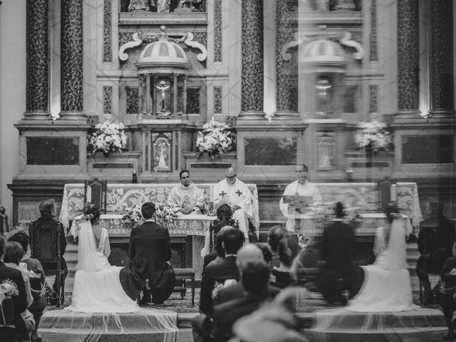 La boda de Nacho y Marta en Valladolid, Valladolid 43