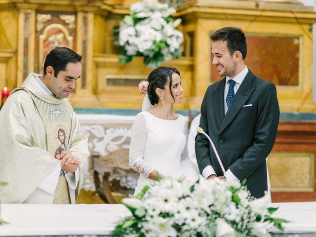 La boda de Nacho y Marta en Valladolid, Valladolid 44