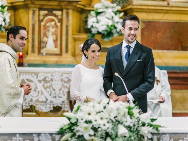 La boda de Nacho y Marta en Valladolid, Valladolid 46