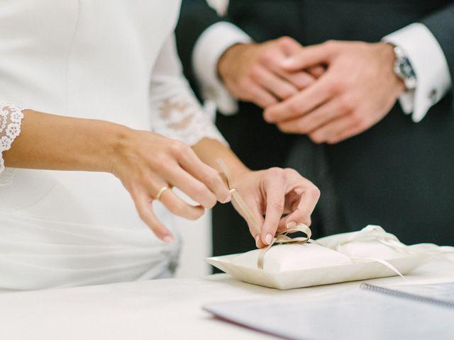 La boda de Nacho y Marta en Valladolid, Valladolid 48