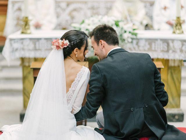 La boda de Nacho y Marta en Valladolid, Valladolid 49