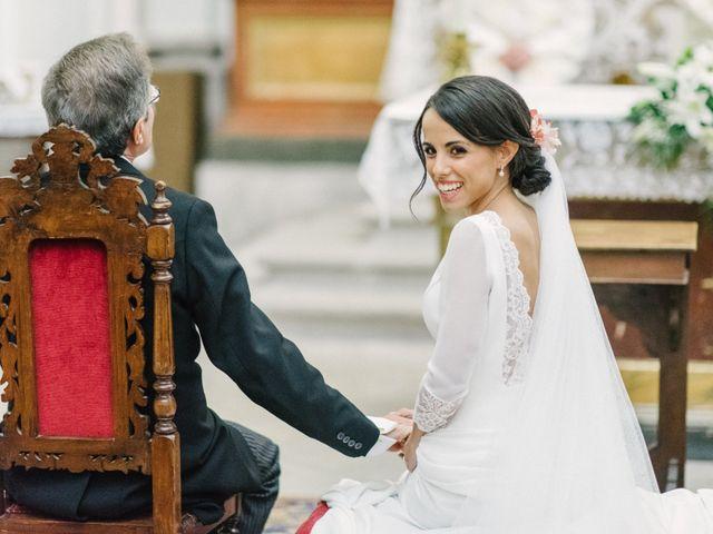 La boda de Nacho y Marta en Valladolid, Valladolid 51