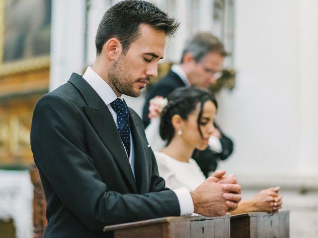 La boda de Nacho y Marta en Valladolid, Valladolid 52