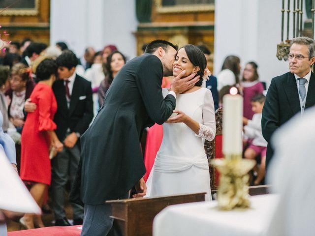 La boda de Nacho y Marta en Valladolid, Valladolid 54