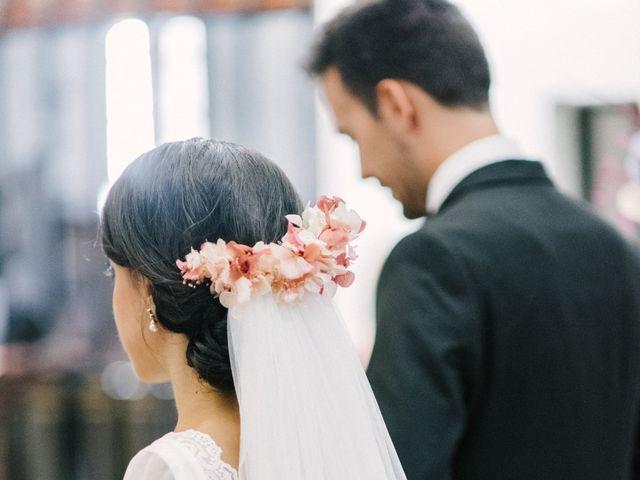 La boda de Nacho y Marta en Valladolid, Valladolid 55