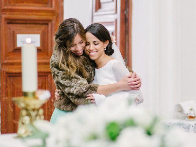 La boda de Nacho y Marta en Valladolid, Valladolid 58