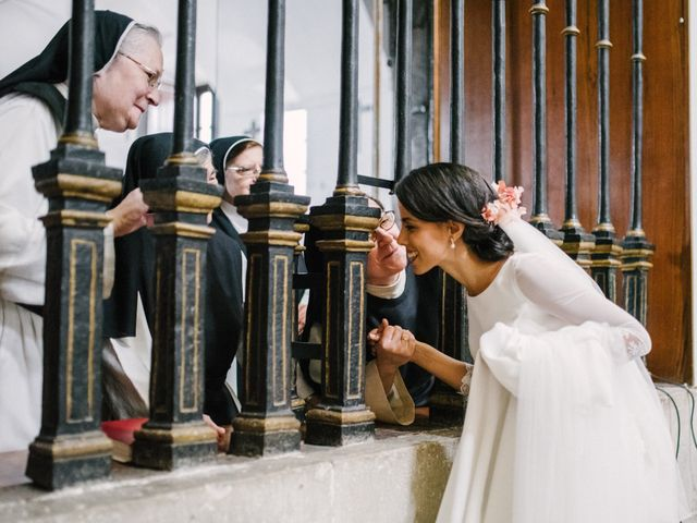 La boda de Nacho y Marta en Valladolid, Valladolid 59